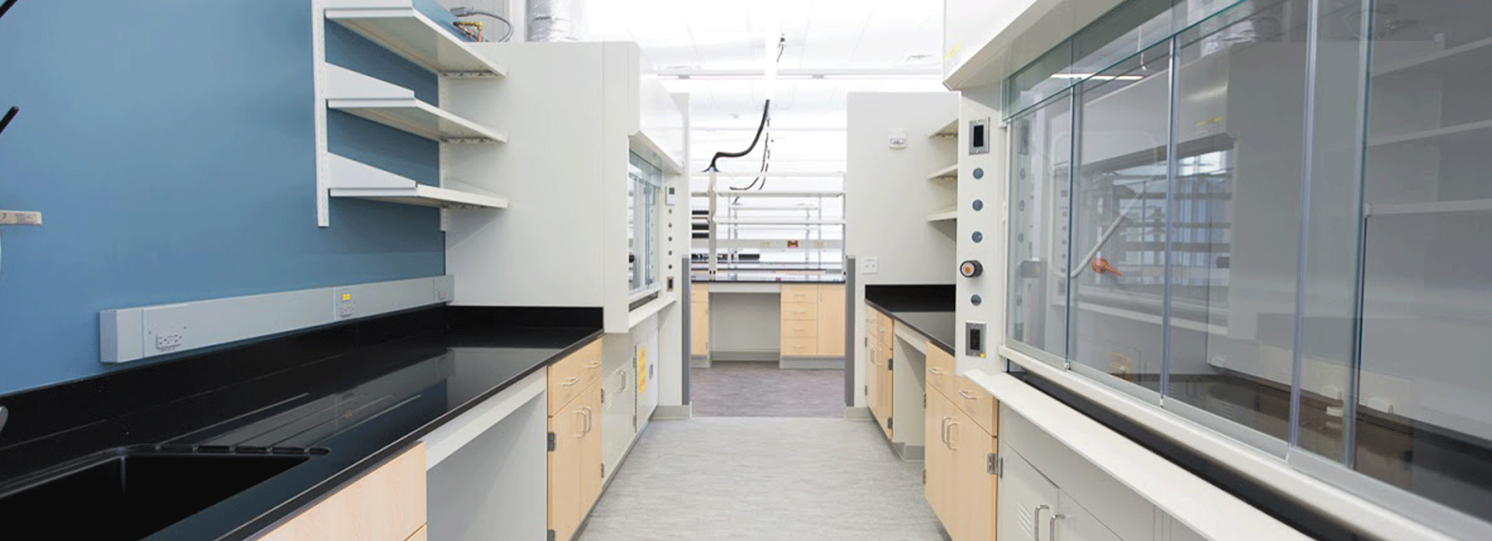 35 North Provides Construction and Project Management Services to Syngenta's Laboratory Renovations in Durham, NC