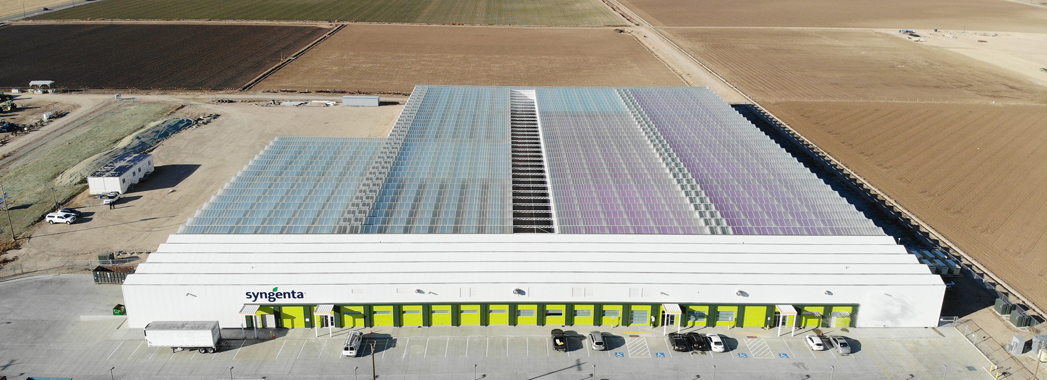 35 North Provides Project Management for Syngenta's Trait Conversion Accelerator in Nampa, Idaho