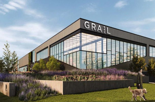 35 North Provides Project Management Services for GRAIL's Project Orion in Durham, NC