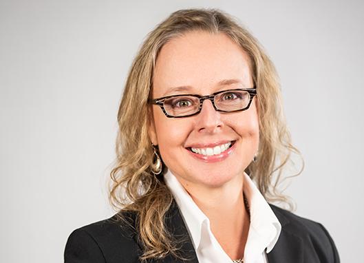 35 North Director of Marketing Karen McEntee
