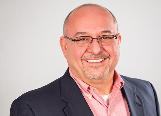 35 North Director of Project Management Services Pablo Hernandez