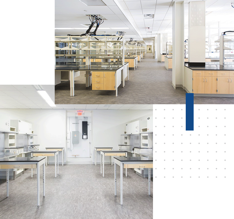 35 North has Expertise in Ag Tech and Agricultural Research and Development Laboratories