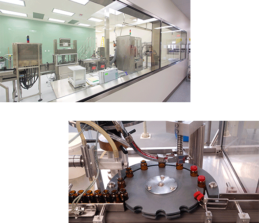 35 North has Expertise in Life Sciences and Pharmaceutical Manufacturing Practices