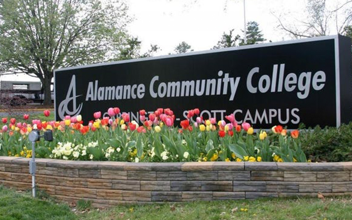 35 North Provides Cost Estimating Services to Alamance Community College for their Biotechnology Center for Excellence in Graham, NC