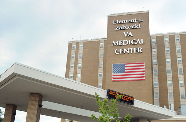 35 North Performs Cost Estimating Services for Electrical Systems Upgrades at the Clement J. Zablockie Veterans Affairs Medical Center in Milwaukee, Wisconsin