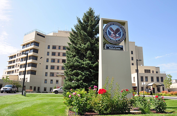35 North Provides Cost Estimating Services for the US Department of Veterans Affairs in Spokane, WA for the Seismic Project Book