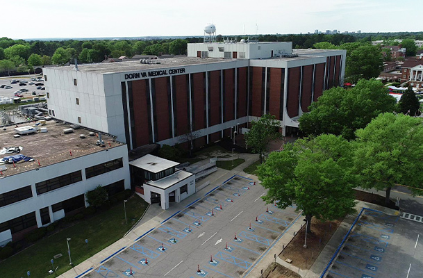 35 North Provides Cost Estimating Services to the US Department of Veterans Affairs in Columbia, SC for the Replacement of the Emergency Generator Deficiencies