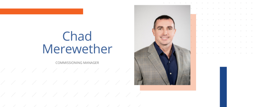 Chad Merewether Joins 35 North