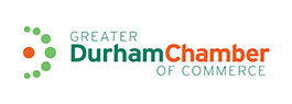 35 North is Involved with the Greater Durham Chamber of Commerce