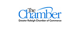 35 North is Involved with the Greater Raleigh Chamber of Commerce