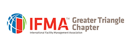 35 North is Involved with the IFMA Greater Triangle Chapter