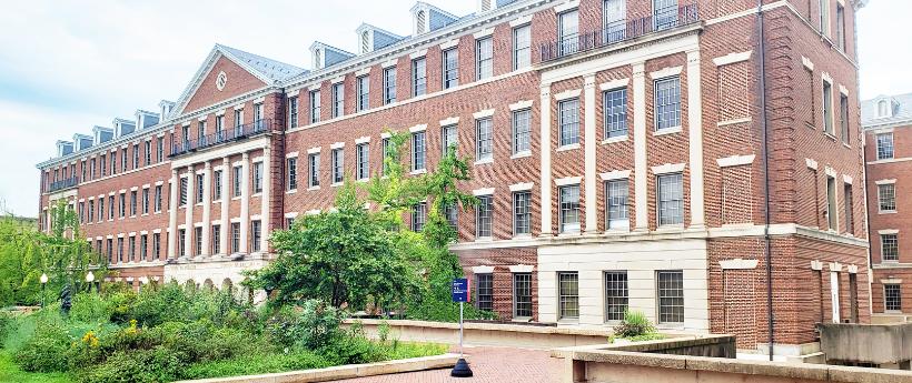 PEG Teams Up with Mueller Associates for Medstar Georgetown University Hospital