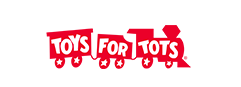 35 North supports Toys for Tots