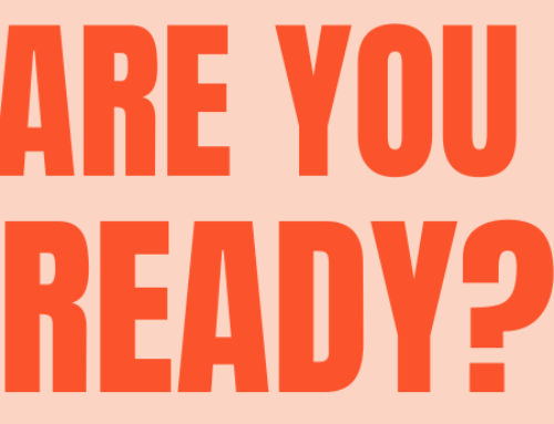 Are You Ready For Our Big Announcement?