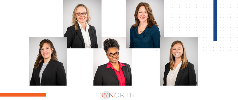 35 North Kicks Off Women in Construction Week with International Women's Day!