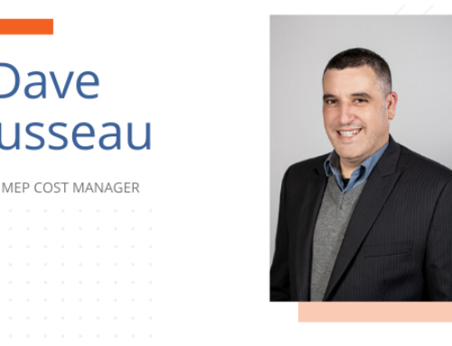 35 North Welcomes Dave Rousseau!