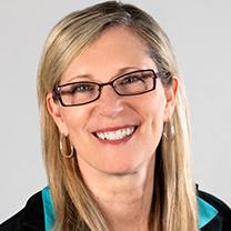 Karen McEntee - Director of Marketing