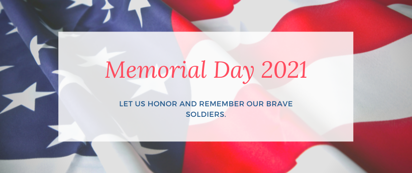 35 North Honors Memorial Day 2021
