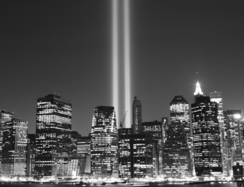 35 North Observes the 20th Anniversary of the 9/11 Attacks
