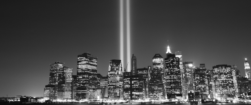 35 North Honors the 20th Anniversary of the 9/11 Attacks